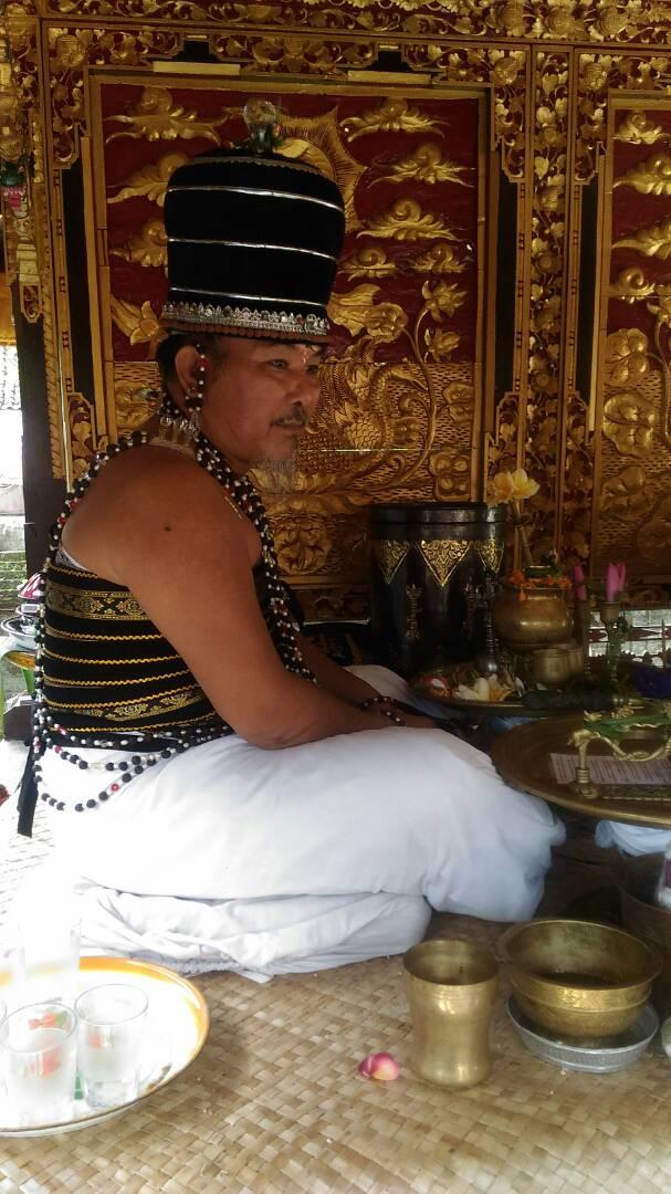 Ida Pandita Mpu Putra Yoga Parama Dhaksa